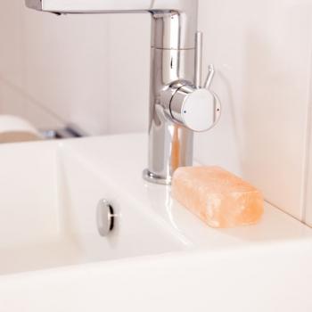 Seife aus Salzkristall kaufen