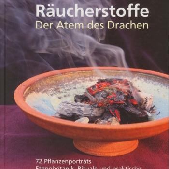 Räucherwerk, Christian Rätsch