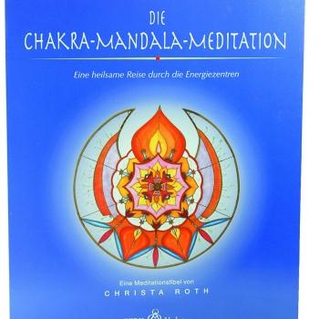 Christa Roth Meditationsfibel