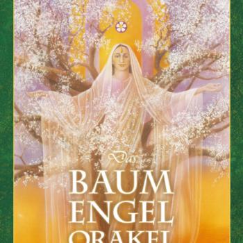 Baum Engel Orakelkarten von Neue Erde