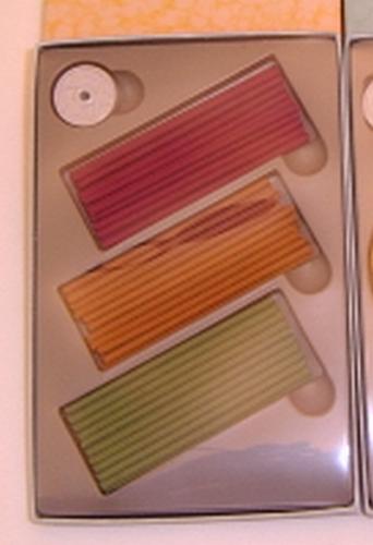 japanische Räuchersticks