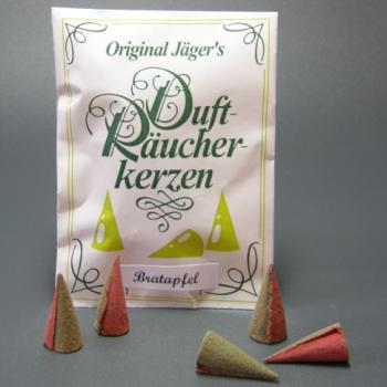 Herrlich duftende Räucherkegel aus dem Erzgebirge online