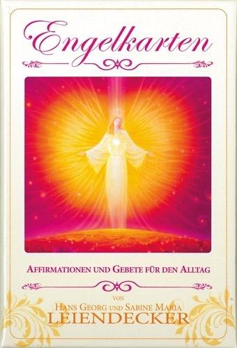 Leiendecker Engelkarten - Affirmationen & Gebete