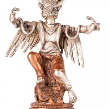 Statuen & Figuren