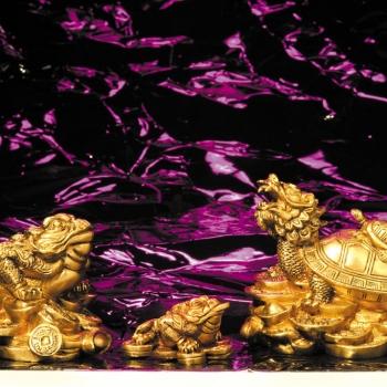 Feng Shui Symbole & Figuren