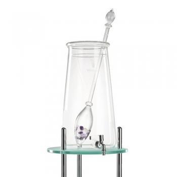 Vitajuwel Gläser & Wasserkaraffen für Heilsteinwasser