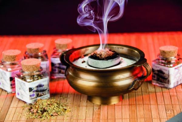 Ritual Räucherwerk & Räuchermischungen