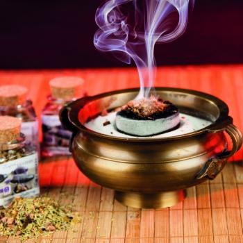 Die ganze Vielfalt aromatischer Räuchermischungen genießen