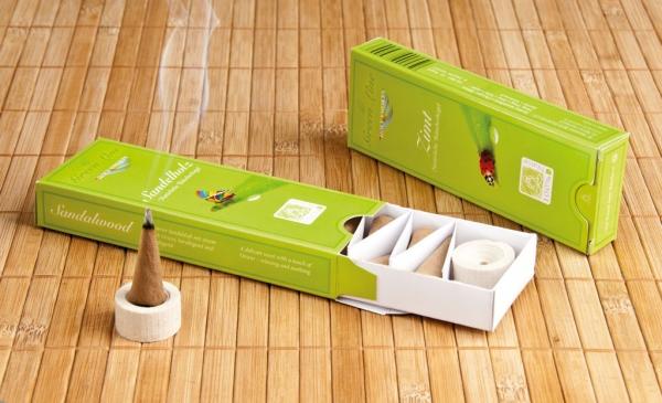 Holy Smokes Räucherkegel online kaufen