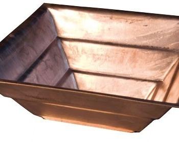 Agnihotra Kupfer Zubehör
