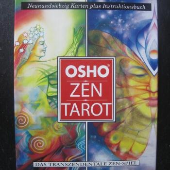 Das Osho-Zen Tarot