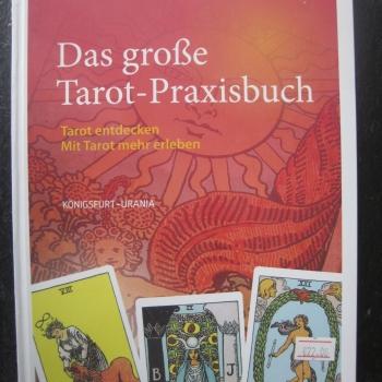 Das große Tarot Praxisbuch