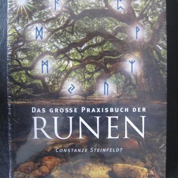 Das große Praxisbuch der Runen