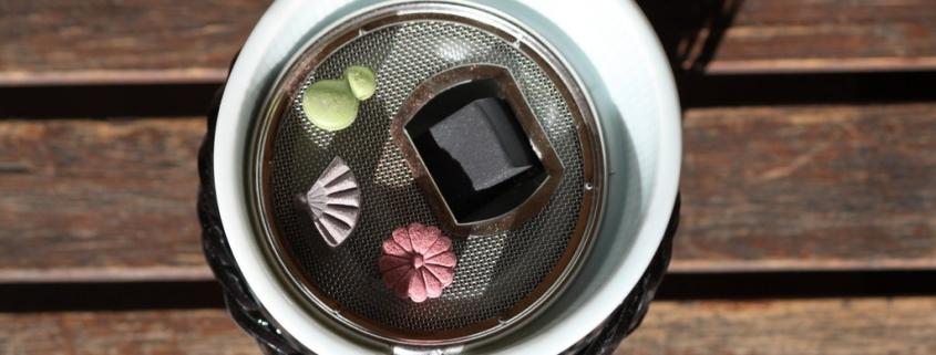 Koh, japanisches Räucherwerk
