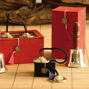 Zimbeln & Glocken