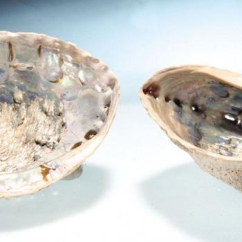 Räuchermuschel für Salbei & Räucherbündel kaufen