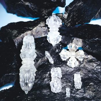 Dorje Bergkristall online kaufen