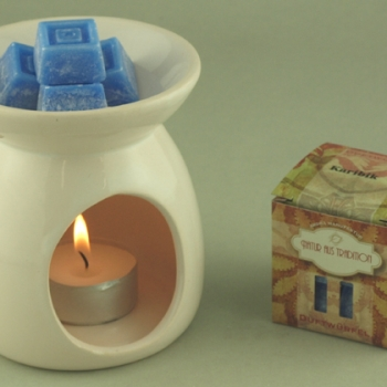 Duftwürfel für Aromastövchen