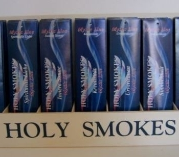 Holy Smokes Räucherstäbchen Mystic Line