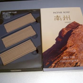 Herrlich duftendes japanisches Räucherwerk kaufen