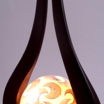 Lichtobjekt-Beleuchtung