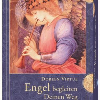 Orakel - Engel begleiten Deinen Weg
