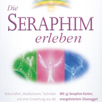 Die Seraphim erleben von Jürgen Pfaff