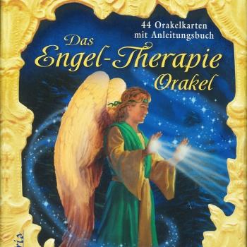 Das Engel Therapie Orakel von Doreen Virtue