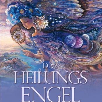 Engel helfen Dir bei der Heilung - Orakel
