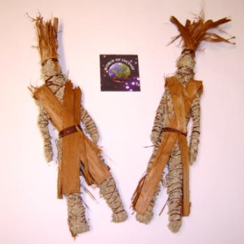 indianisches Räucherwerk vom Grand Mesa USA