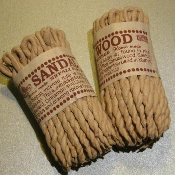 Duftende Räucherschnüre online kaufen