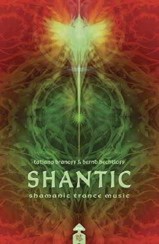 Shamanic Trance Music von Tatjana Brannoff