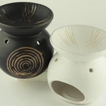 Aromalampen & Duftstövchen