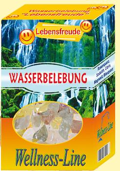 Edelsteine für Heilwasser kaufen