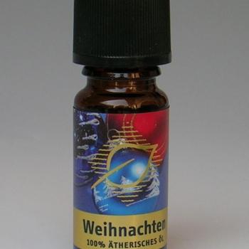 100% naturreine ätherische Öle