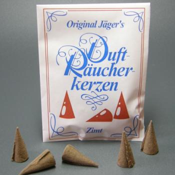 Hochwertige Räucherkegel aus dem Erzgebirge kaufen