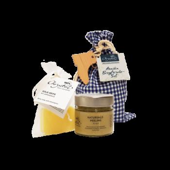 Arnika-Bergfrische-Set in Geschenkverpackung