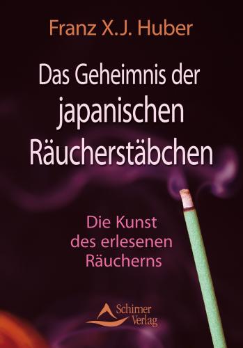 Dem Duft lauschen - Koh, japanisches Räucherwerk