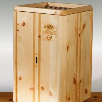 Zirben Klimabox online kaufen