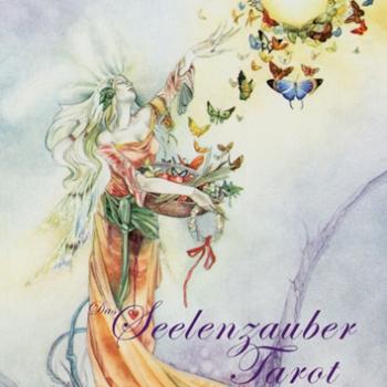 Seelenzauber Tarot vom Arun Verlag