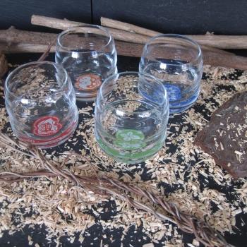 Mythos Gläser Set Kids