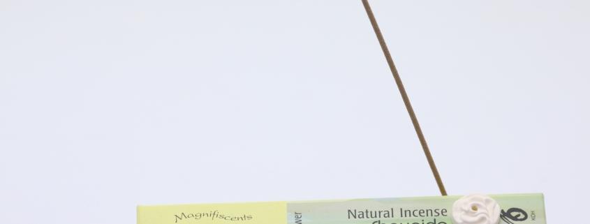 Feine japanische Duftstäbchen online kaufen