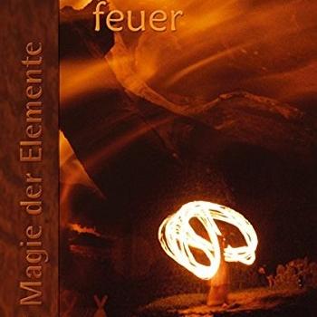 Die Magie der Elemente von Ulrike Ascher