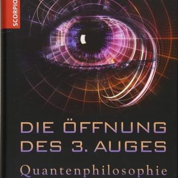 Ulrich Warnke Quantenphilosopie