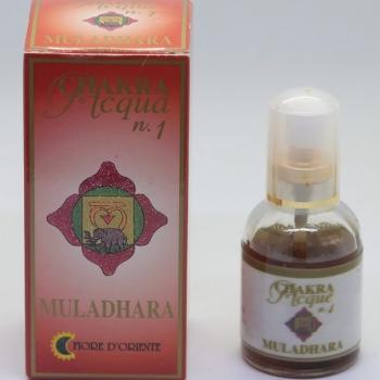 Fiore D Oriente Spray für Chakra 1, Wurzel