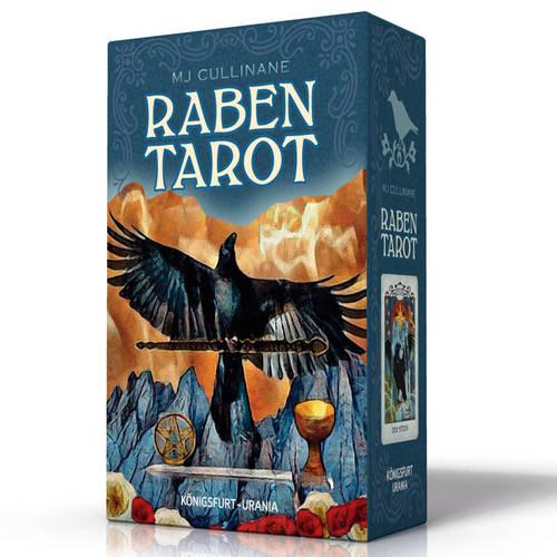 Tarot, Orakel & Kartensets online bestellen