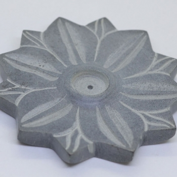 Räucherstäbchen & Kegelhalter Venusblume