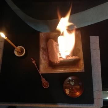 Agnihotra Basis Set